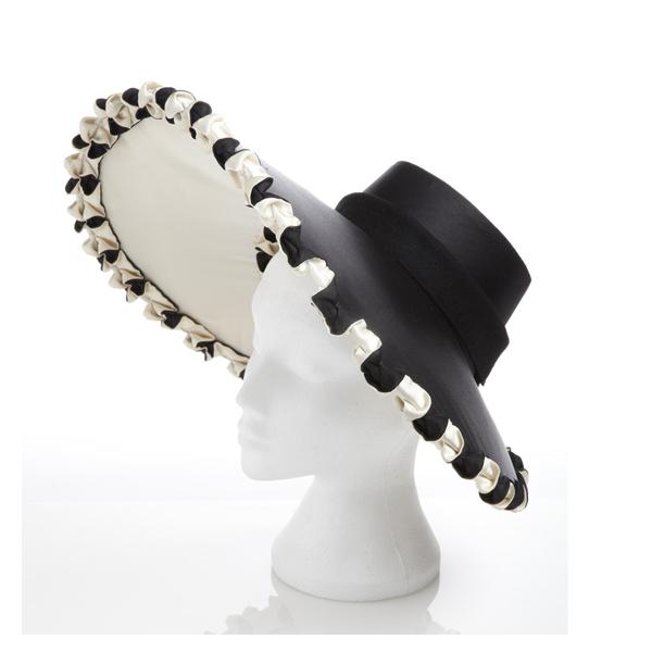 Private Commission, <br>Victorian bonnet.